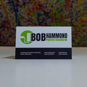Bob Hammond Painter Decorator Image 4