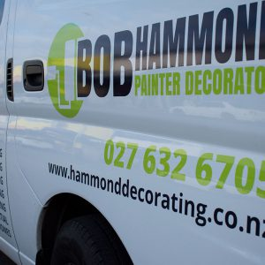 Bob Hammond Painter Decorator Image 7