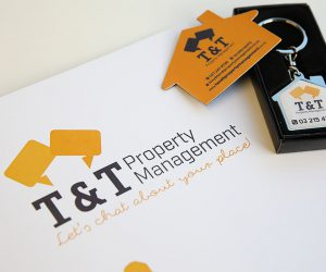 T and T Property Management Image