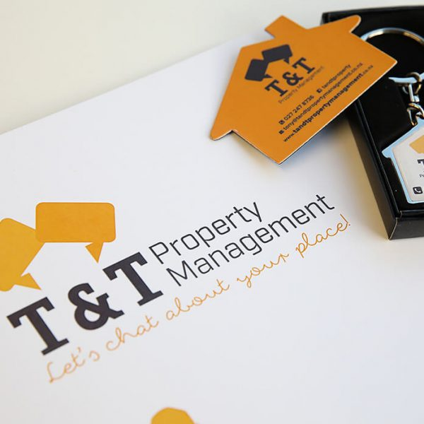 T & T Property Management Image 1