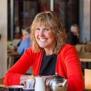 Judy Storey