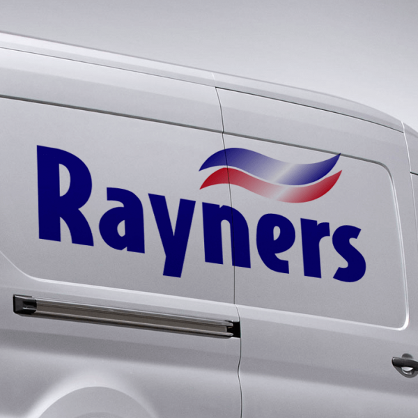 Rayners Website Design and Build Image 1