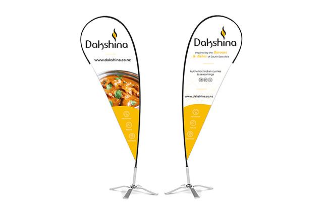 Dakshina Seasonings Print Image 3