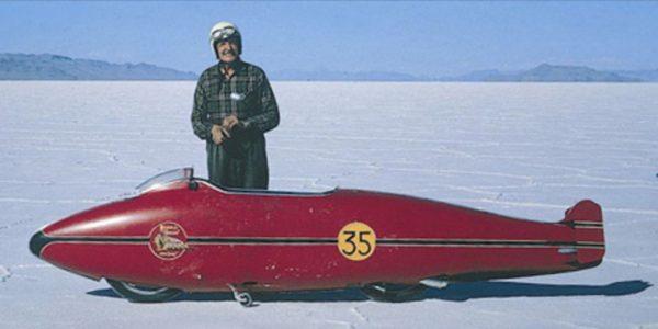 Burt Munro Challenge Image 6