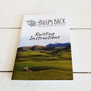 The Sheep's Back Image 5