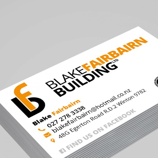 Blake Fairbairn Building Image 1
