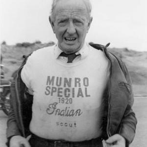 Burt Munro Challenge Image 2