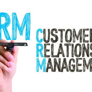 Two Minute Blog: CRM of the Crop Image