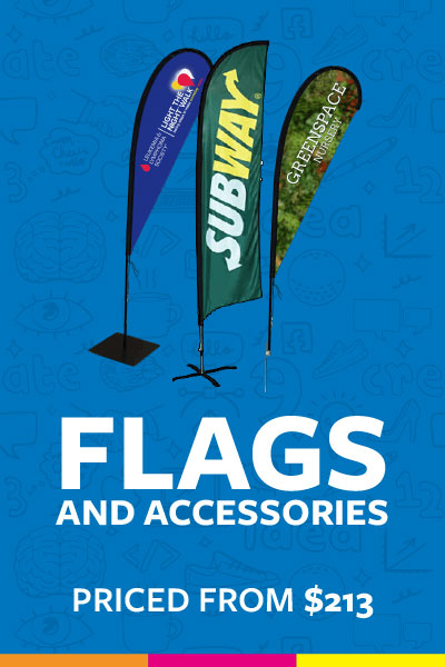 Flags and Accessories