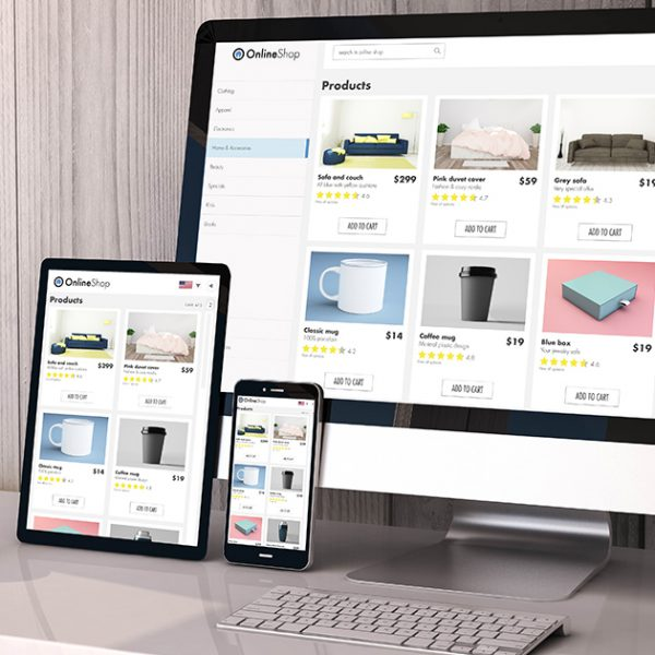 How to Sell Products Through Your Website Image