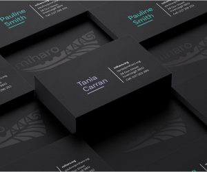 Mīharo  Branding Image