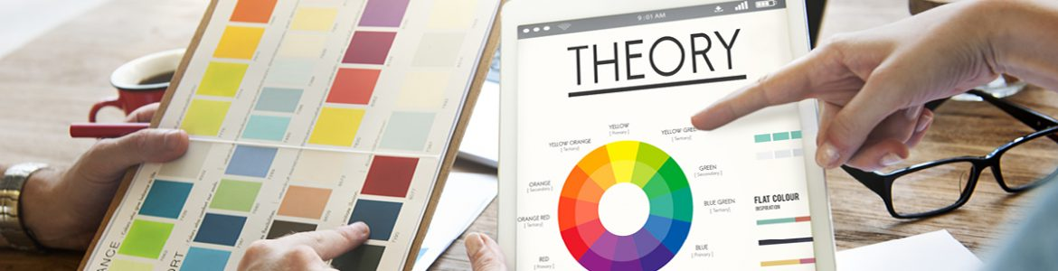 Colour me Impressed! Why Colour in Design Matters article image