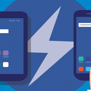 2 Minute Blog: AMP Up Your Website for Mobile Devices