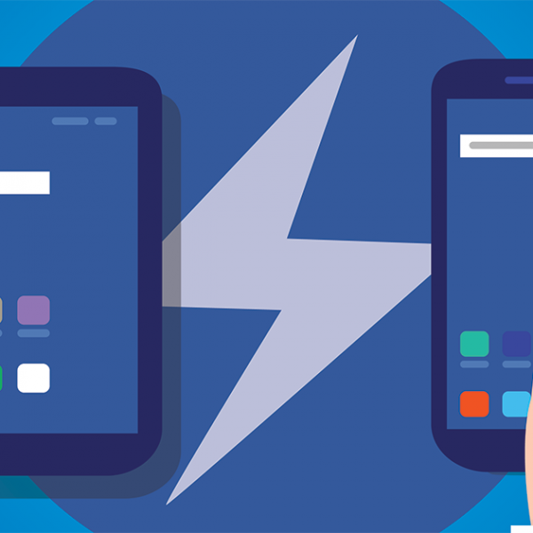 2 Minute Blog: AMP Up Your Website for Mobile Devices Image