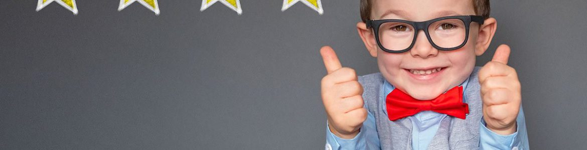 Are you accidentally harming businesses you love through ratings? article image