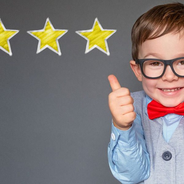 Are you accidentally harming businesses you love through ratings? Latest Article