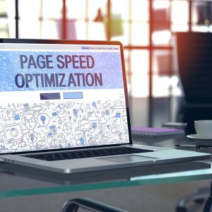 5 Ways to Help Reduce Your Website's Page Loading Speed Image