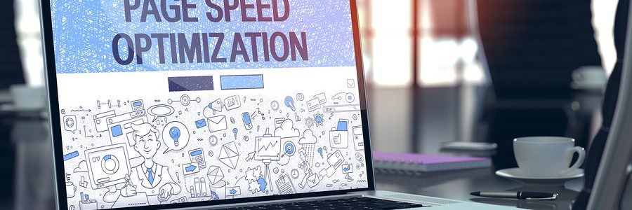 5 Ways to Help Reduce Your Website's Page Loading Speed article image