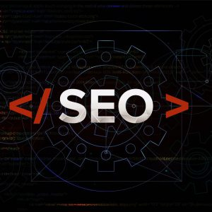 What is SEO all about? Image