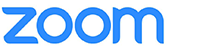 Zoom software logo
