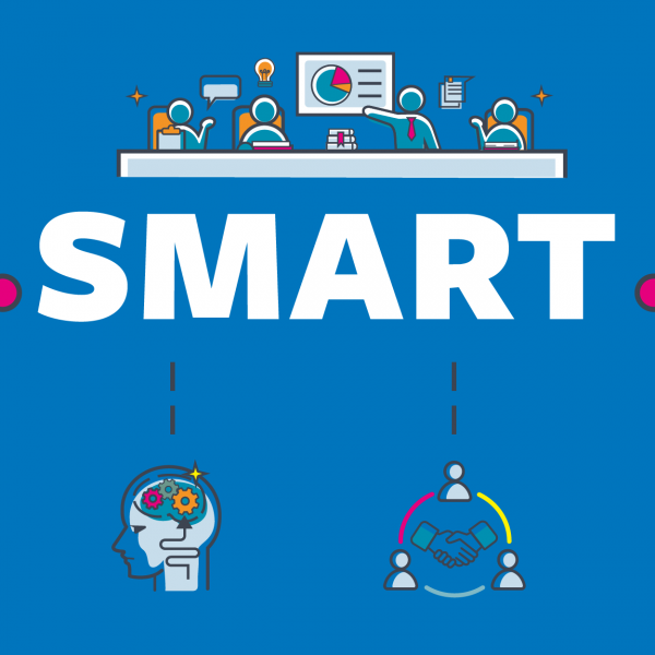 SMART Goals for your Business Plan Image