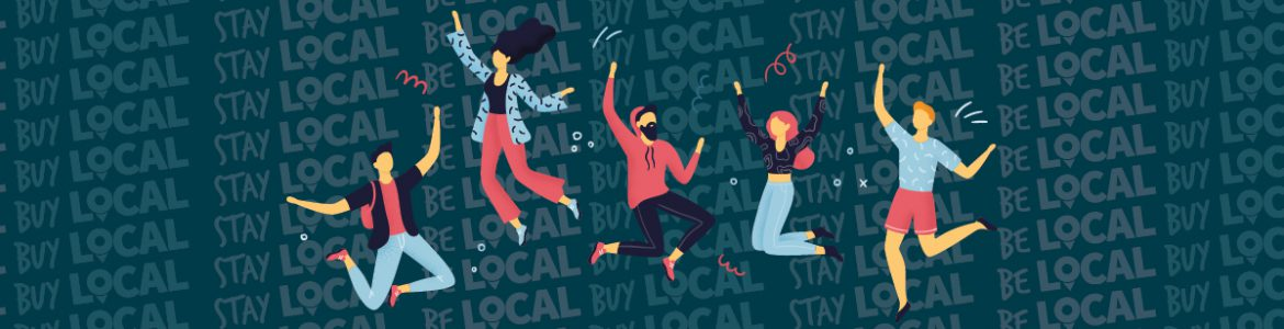 Back9 Creative Presents We are Local! article image