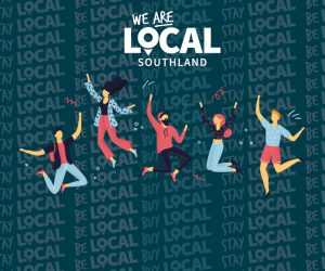 Back9 Creative Presents We are Local!
