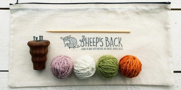 The Sheep's Back Facebook Campaign Image 3