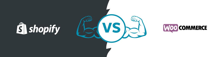 Shopify vs WooCommerce article image
