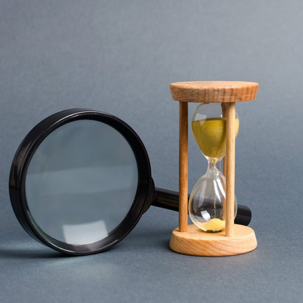 How much time should I spend on Admin for my business? Latest Article