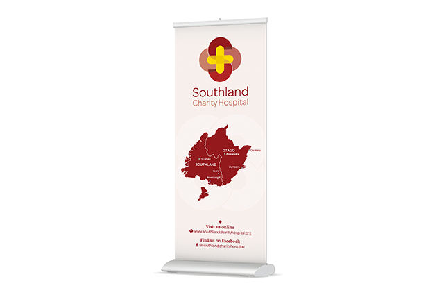 Southland Charity Hospital Print Image 3