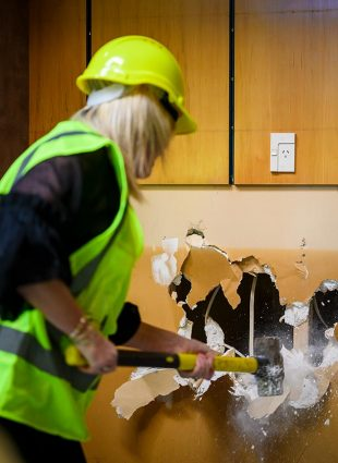 Southland Charity Hospital Image 4