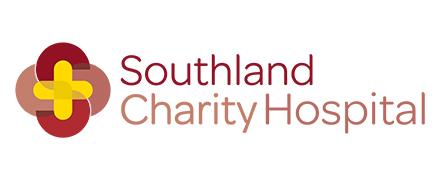 Southland Charity Hospital Logo