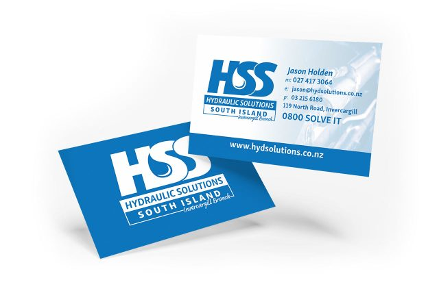 Hydraulic Solutions South Island Print Image 1