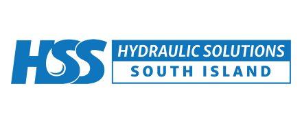 Hydraulic Solutions South Island Logo