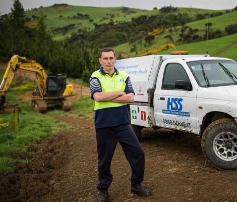 Hydraulic Solutions South Island Image 2