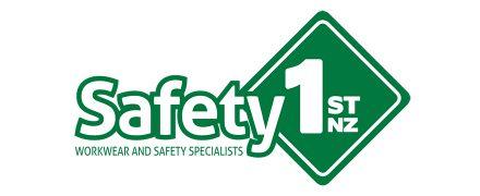 Safety 1st NZ Logo