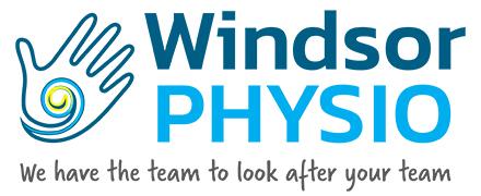 Windsor Physio Logo